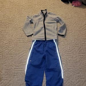 (BUNDLE)Boy's Oshkosh B'gosh Outfit